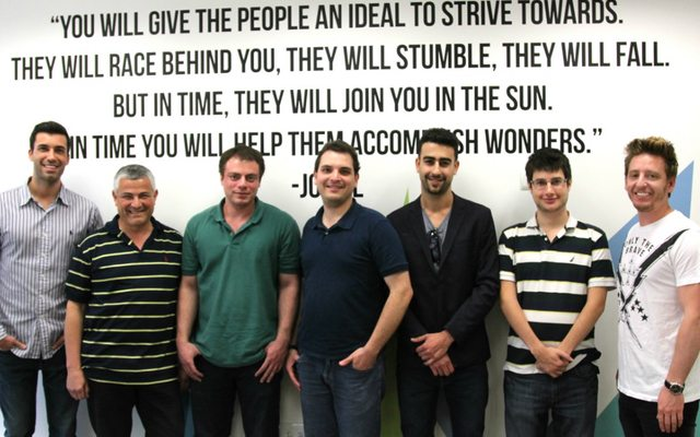 Krypton VC Investment in Smartlation Featured on Geektime